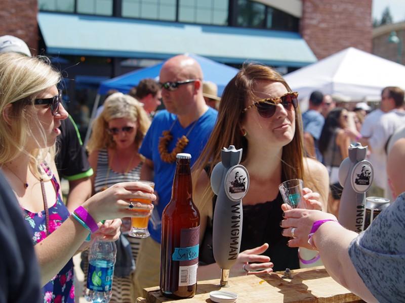 Gig Harbor Beer Festival