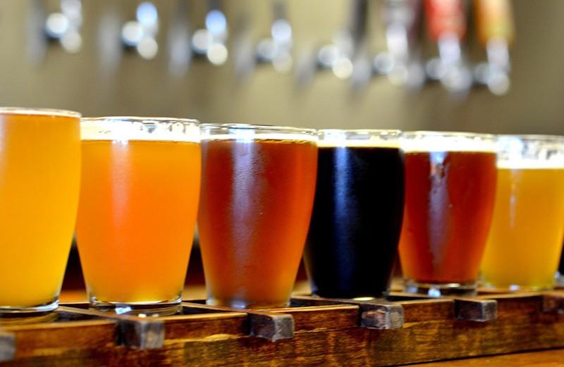 Dicks-brewing-Belgian-Tripel