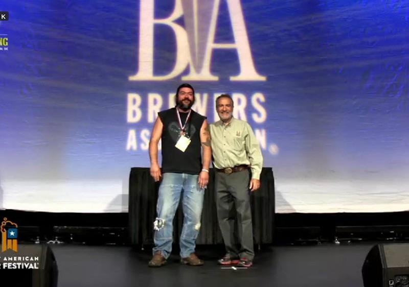 Pat-Jansen-Three-Magnets-Brewing-wins-Great-American-Beer-Festival-Medal