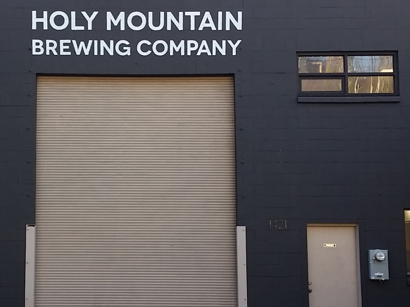 Holy Craft Brew Cleveland Related Keywords & Suggestions - Holy