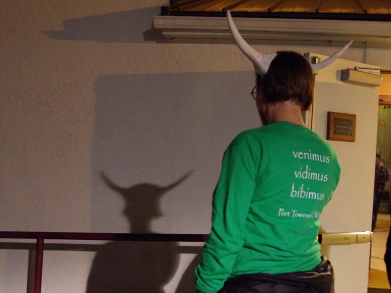 Strange-Brewfest-Port-Townsend-Devil-Horns