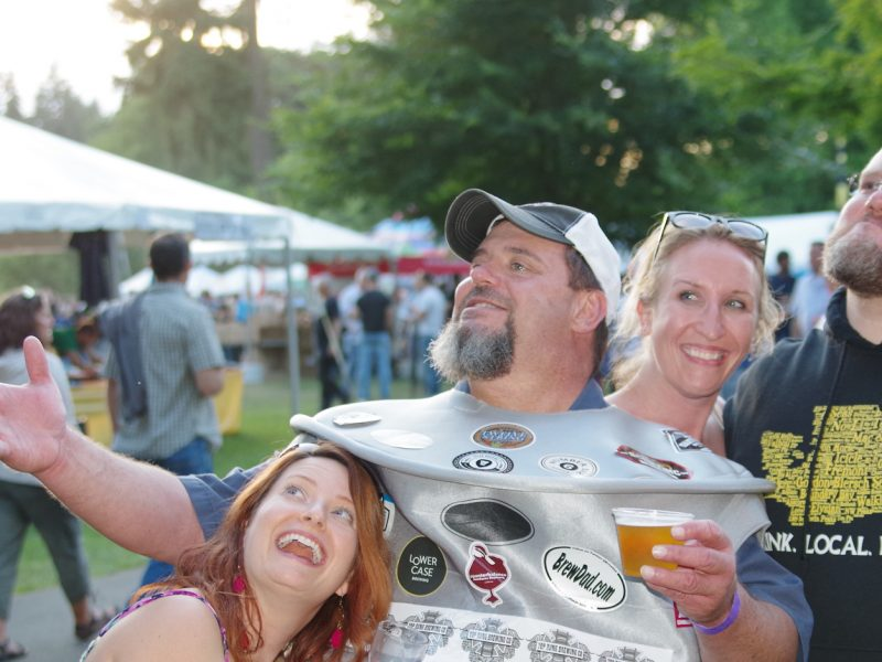 Washington-Brewers-festival-beers