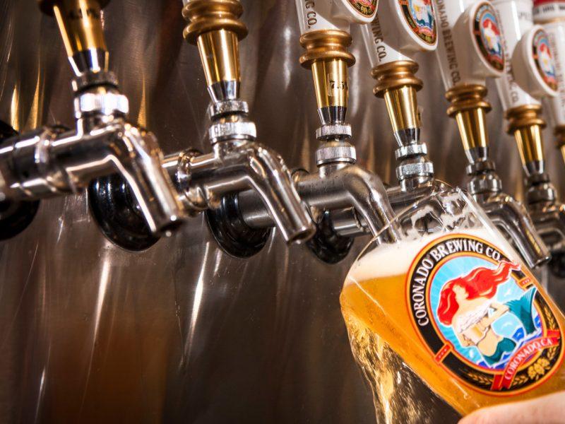 Coronado-Brewing-Company