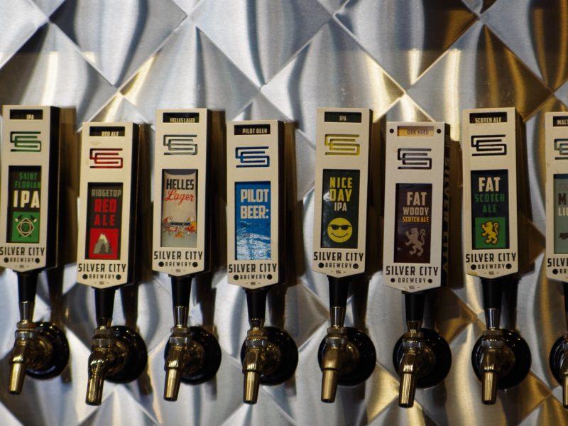 Silver-City-Brewery-Bremerton-Brewfest