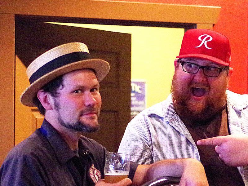 Tacoma-Beer-Week