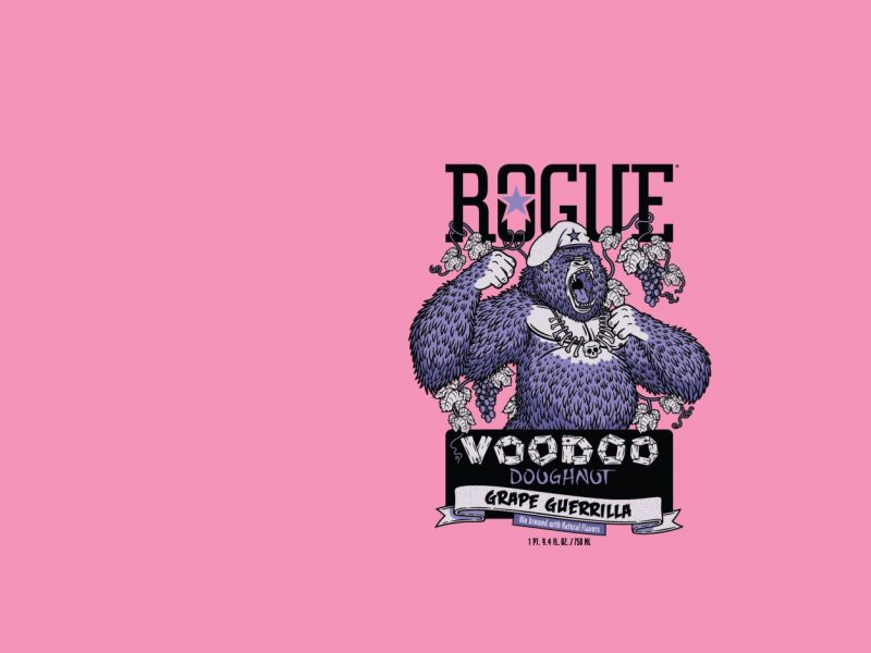 rogue-ales-voodoo-doughnut-grape-guerrilla-ale