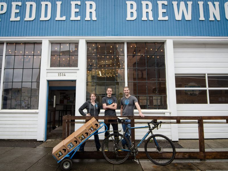 Peddler-Brewing-four-year-anniversary