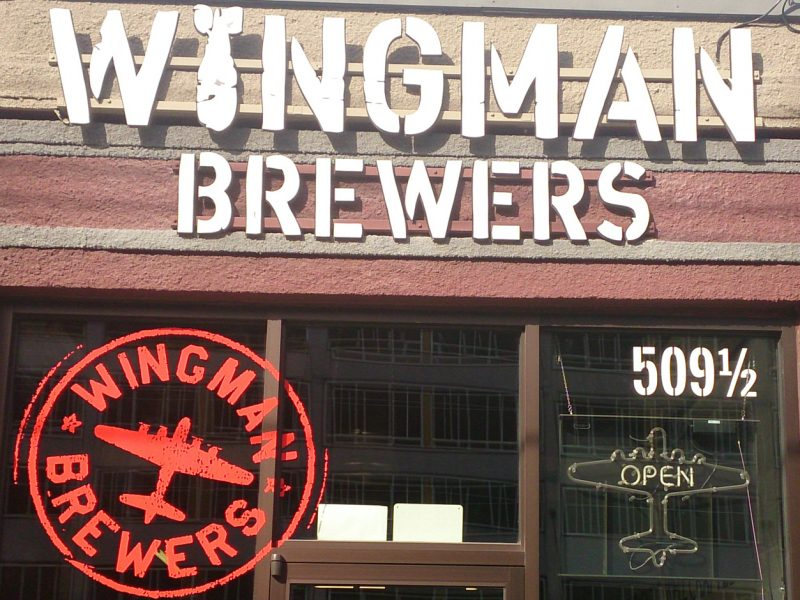Wingman-Brewers-Tacoma-6th-anniversary-party