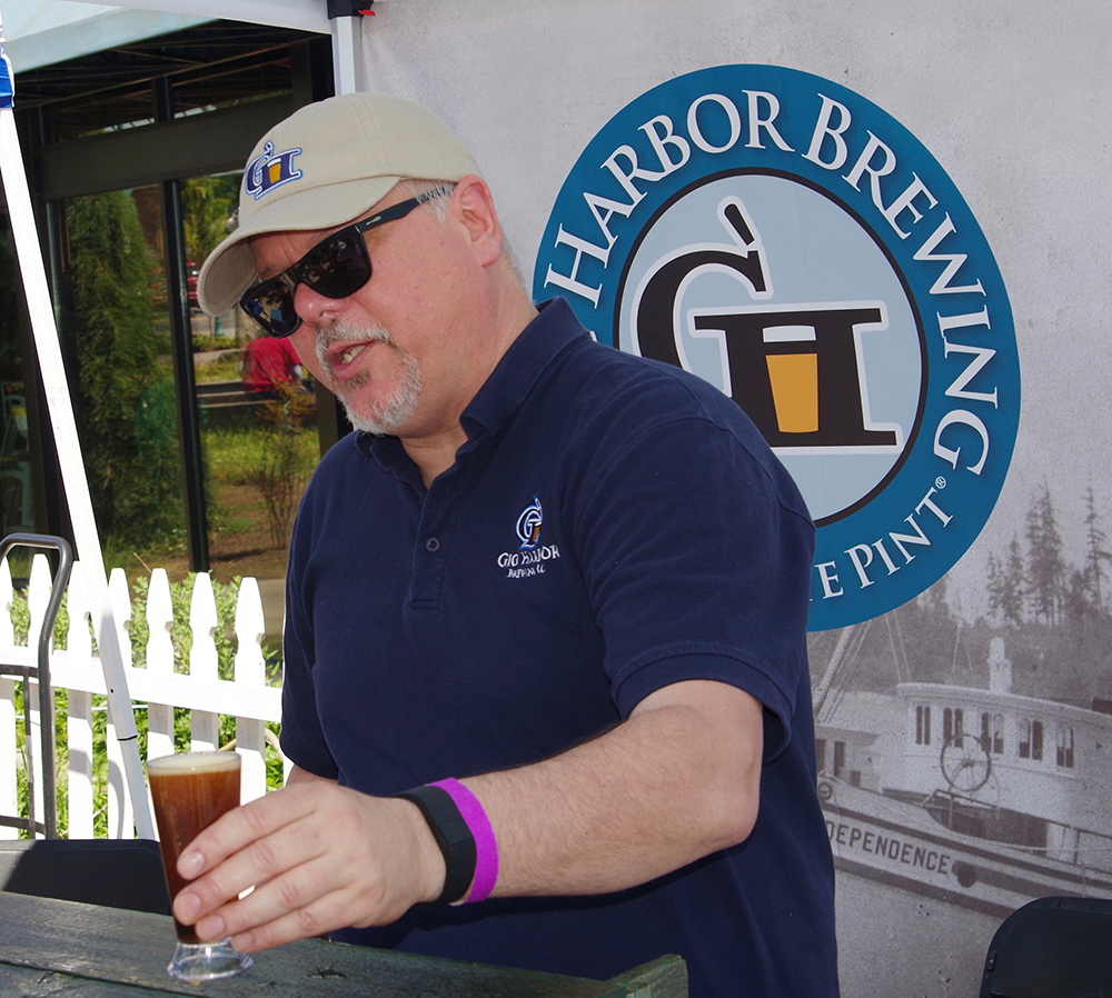 2017 Gig Harbor Beer Festival recap - Peaks and Pints TacomaPeaks ...