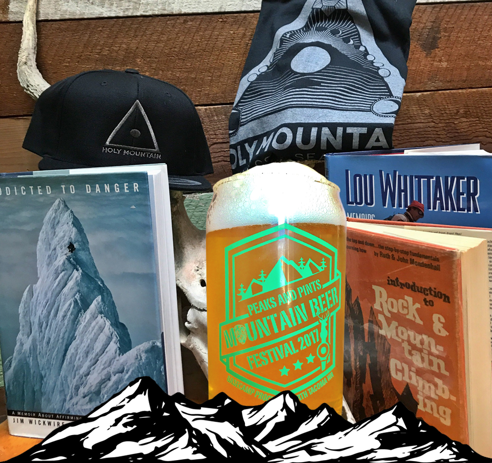Peaks-and-Pints-Mountain-Beer-Fest-Holy-Mountain-prize-package