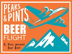 Peaks-and-Pints-Tacoma-Beer-Flight