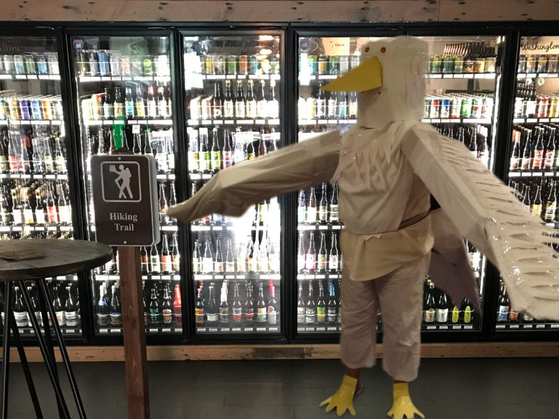 Drinking-ales-to-save-albatross-Tacoma-calendar