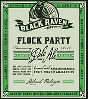 Black-Raven-Flock-Party-Anniversary-Ale-Tacoma