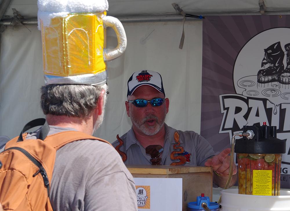 Bremerton-Summer-Brewfest-beers-Cider-Summit-Seattle-tickets-and-Ecliptic-UltraViolet-variants