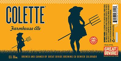 Great-Divide-Colette-Farmhouse-Ale-Tacoma