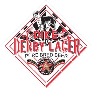 Pike-Derby-Lager