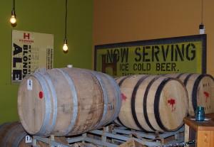 Harmon-Tap-Room-barrels