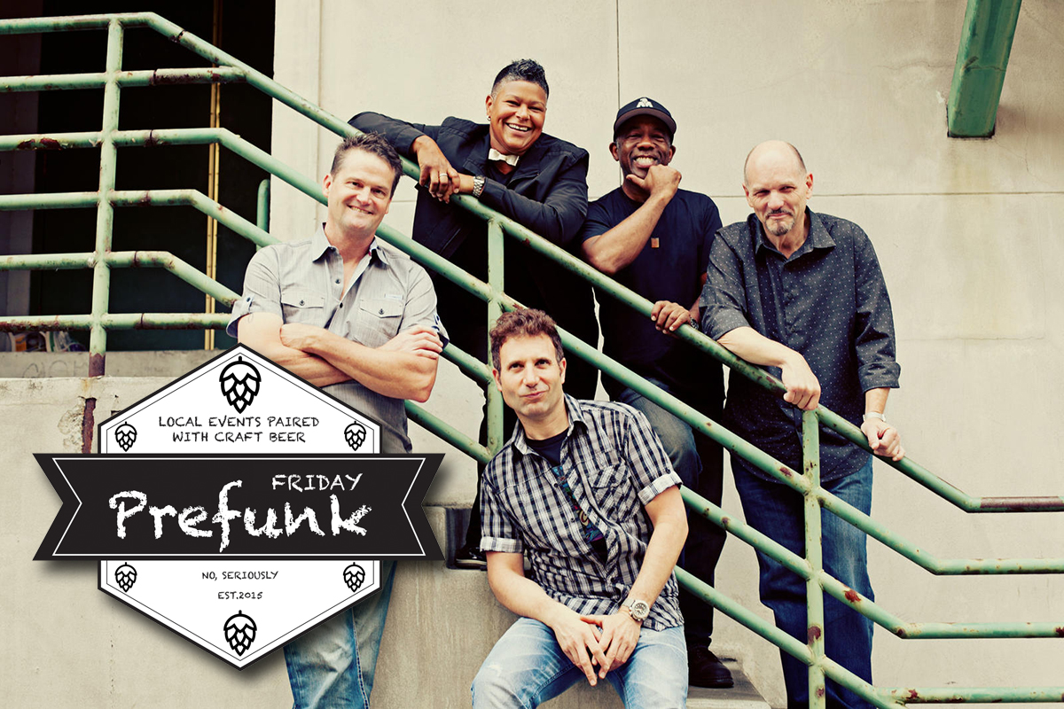 craft-beer-prefunk-before-Kim-Archer-Band-Tacoma