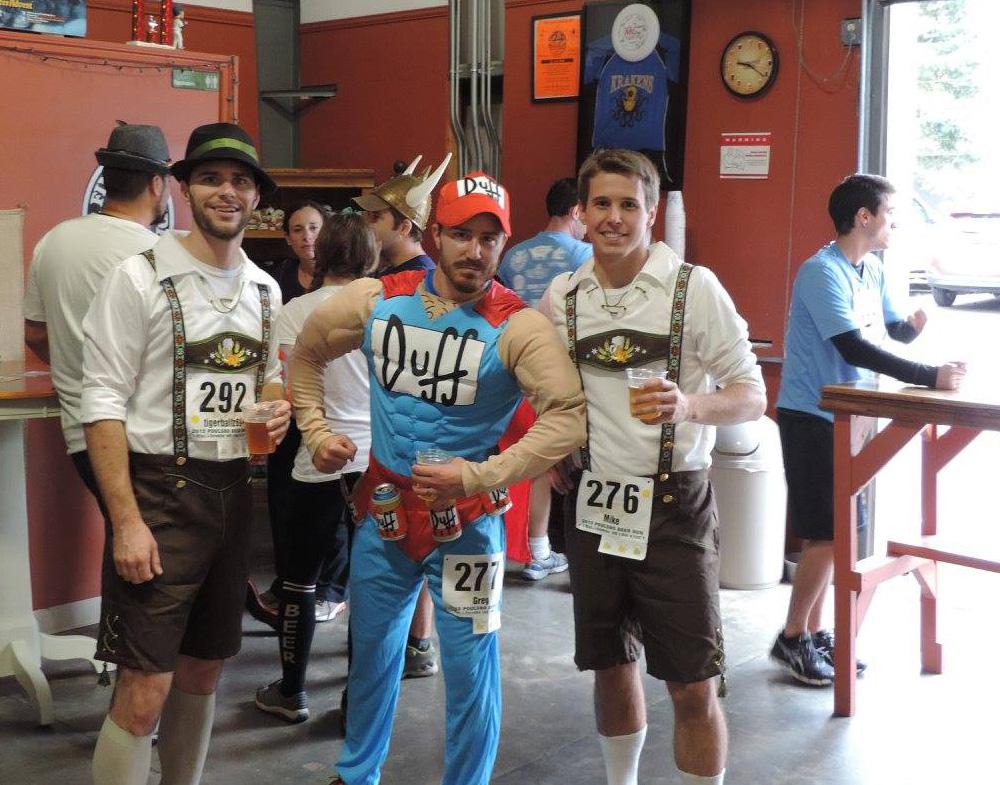 morning-foam-Poulsbo-Beer-Run-Oktoberfest