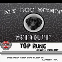 Craft-Beer-Crosscut-flight-Tacoma-Top-Rung-My-Dog-Scout-Stout