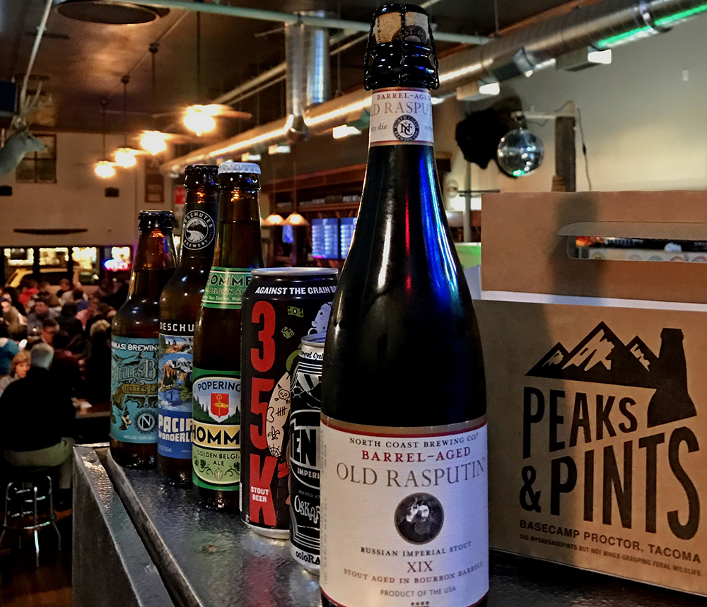 Mix-A-Six-craft-beer-Peaks-and-Pints-Tacoma-January-6-2017