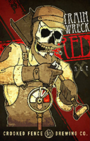 Crooked-Fence-Trainwreck-Red-Tacoma