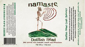 Dogfish-Head-Namaste-Tacoma
