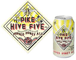 Pike-Hive-Five-Honey-Ale-Tacoma