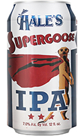 Hales-Ales-Supergoose-Tacoma
