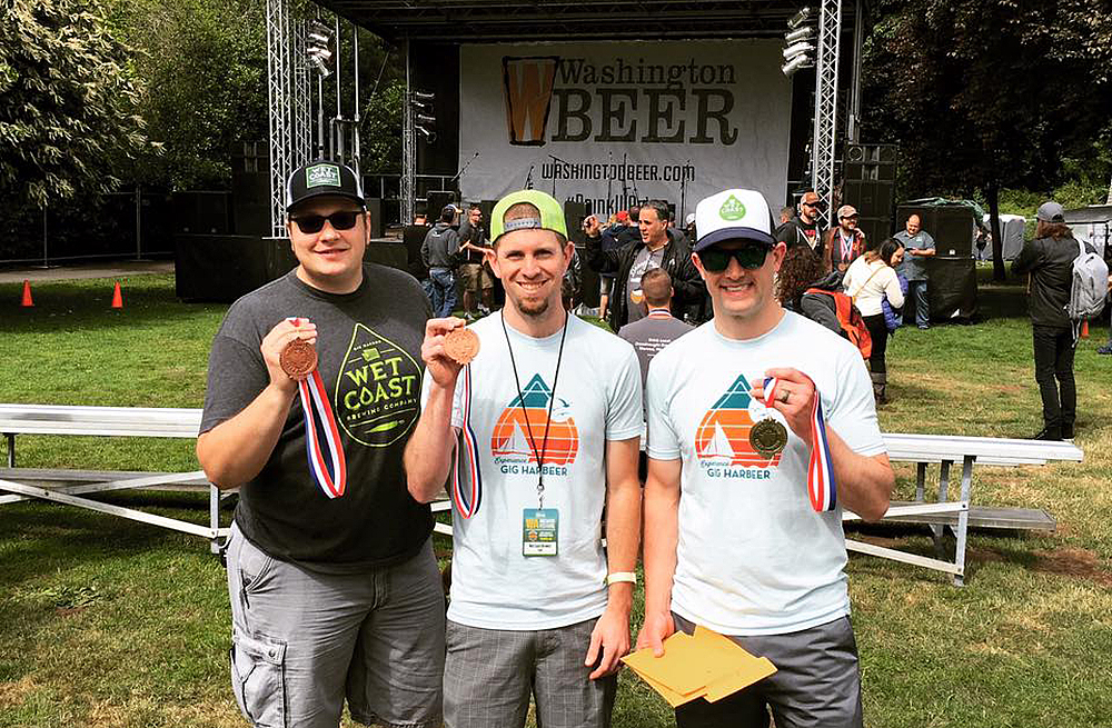 2017-Washington-Beer-Awards-wet-Coast-Brewing