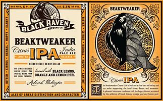 Black-Raven-BeakTweaker-Citrus-IPA-Tacoma