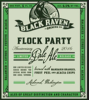 Black-Raven-Flock-Party-Anniversary-Ale-Tacoma