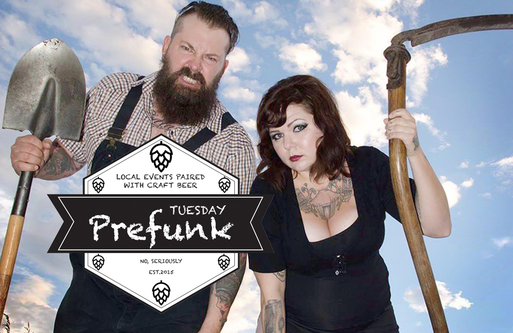 TACOMA-PREFUNK-TUESDAY-JULY-18-2017-Black-Raven-Second-Sight-Scotch-Ale-and-Barnyard-Stompers