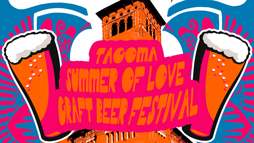 Tacoma-Summer-Of-Love-Craft-Beer-Festival