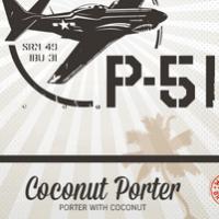 Wingman-P-51-Coconut-Porter