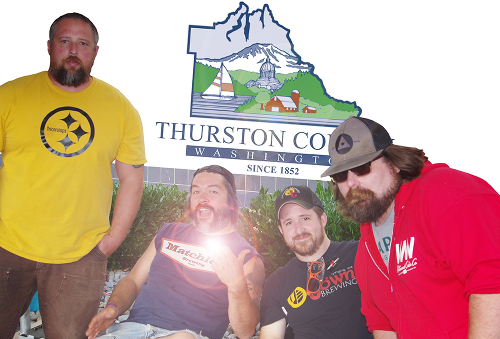 TACOMA-PREFUNK-WEDNESDAY-AUG-9-2017-Thurston-County-Craft-Beer-Tap-Takeover-and-Tacoma-Beer-Week-events